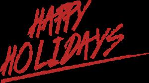 UPS Holidays 2018