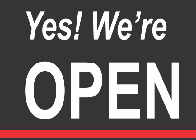 Post Office Open on Black Friday