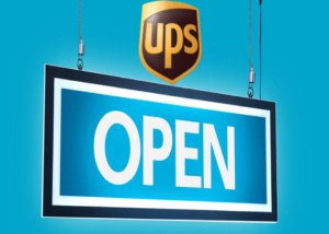 Does UPS Deliver on Veterans Day